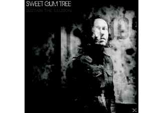 Sweet Gum Tree - Sustain The Illusion - (CD)