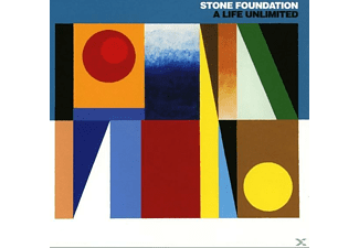 Stone Foundation - A Life Unlimited [CD]