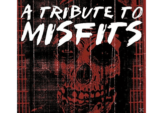 VARIOUS - Tribute To The Misfits - (CD)