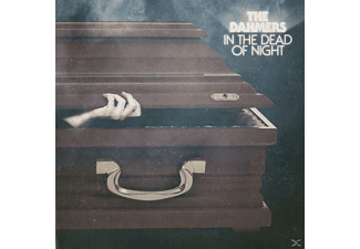 The Dahmers - In The Dead Of Night - (Vinyl)