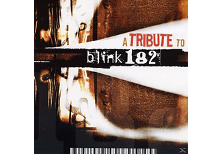 VARIOUS - Tribute To Blink 182 - (CD)