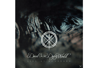 Dead To A Dying World - Live At Roadburn 2016 - (LP + Bonus-CD)
