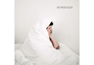 Eat//Read//Sleep - Live Slow-Die Whenever - (LP + Download)