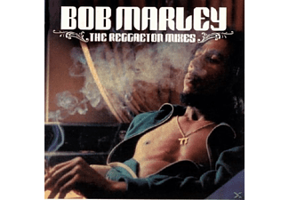 Bob Marley - The Reggaeton Mixes - (CD)