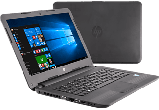 HP Pavilion 14-AM006NV Intel N3060 / 4GB / 500GB Black - (W9U85EA)