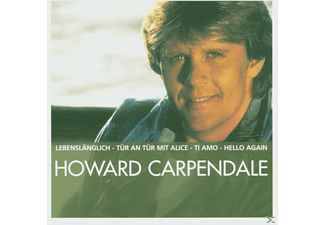 Howard Carpendale - ESSENTIAL - (CD)