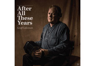 Geoff Lakeman - After All These Years - (CD)