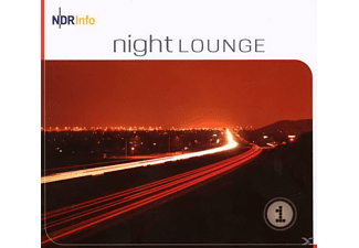 VARIOUS - NDR Info Nightlounge - (CD)