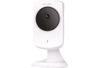 TP-LINK NC250 HD Day/Night Cloud Camera 300Mbps Wi-Fi