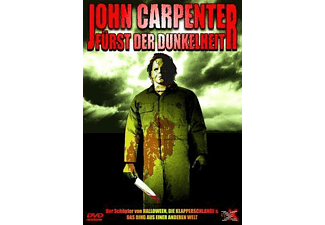 John Carpenter - Fürst der Dunkelheit - (DVD)