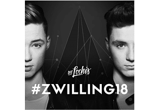 Die Lochis - #Zwilling18 (Deluxe Box) - (CD)
