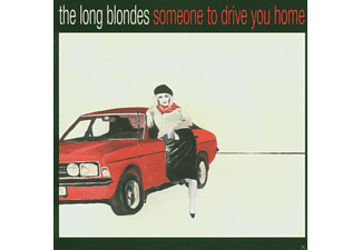 The Long Blondes - Someone To Drive You Home - (CD)