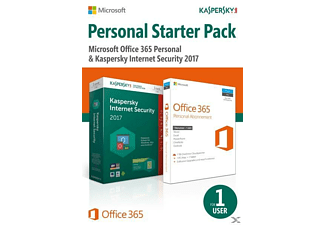 personal starter pack 2017 office365personal kaspersky. Black Bedroom Furniture Sets. Home Design Ideas