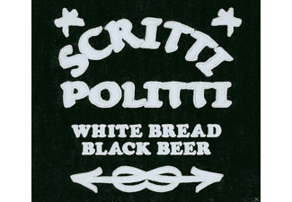 Scritti Politti - White Bread,Black Beer - (CD)