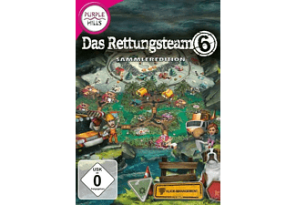 Das Rettungsteam 6 - Sammleredition (Purple Hills) - PC
