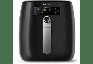 PHILIPS AIRFRYER AVANCE HD964310 ZWART