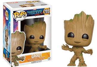 Guardians of the Galaxy 2 Pop! Vinyl Figur 202 Young Groot