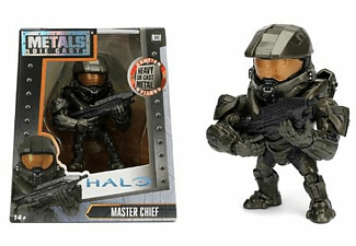 Halo Metals Die Cast Figur Master Chief