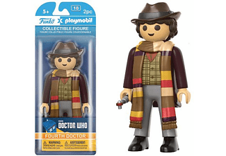 Doctor Who Playmobil Figur 4th Doctor