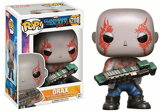 Guardians of the Galaxy 2 Pop! Vinyl Figur 200 Drax