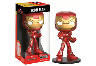 Marvel Civil War Wobblers Iron Man Wackelfigur