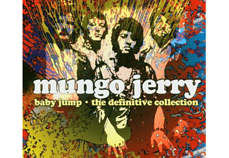Mungo Jerry - Baby Jump The Definitive Coll. - (CD)