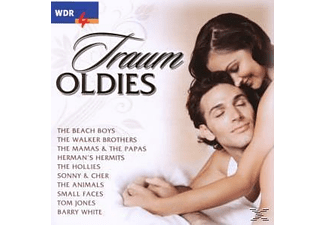 VARIOUS - WDR 4 Traumoldies - (CD)