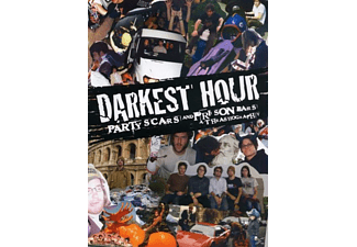 Darkest Hour - Party Scars And Prison Bars - (DVD)