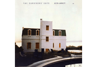 Keith Jarrett - The Survivors' Suite - (Vinyl)