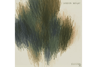 Shannon Wright - Division - (Vinyl)