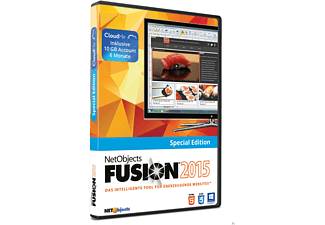 NetObjects Fusion 2015 Special Edition