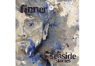 Finner - The Seaside Stories - (CD)