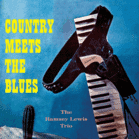 The Ramsey Lewis Trio - Country Meets Blues (CD) jetztbilligerkaufen
