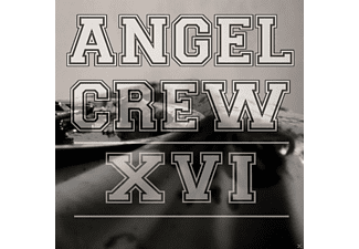 Angel Crew - XVI - (CD)
