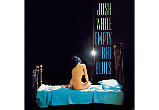 Josh White - Empty Bed Blues - (CD)