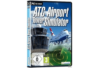 AIRPORT TOWER SIMULATION - PC