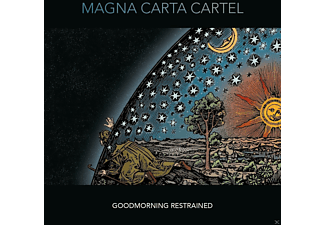 Mcc (magna Carta Cartel) - Goodmorning Restrained - (Vinyl)