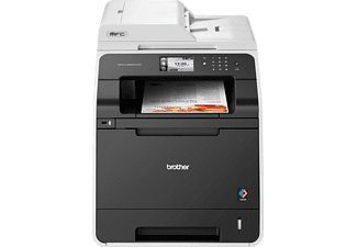 BROTHER MFC-L8650CDW All-in-One