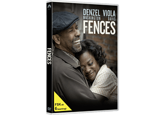 Fences - (DVD)