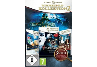 Mystic Games: Wimmelbild Kollektion 2 - PC