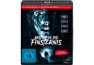 Abstieg in die Finsternis - (Blu-ray)