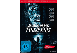 Abstieg in die Finsternis - (DVD)