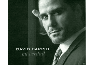 David Carpio - Mi Verdad - (CD)