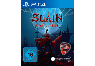 PS4 Slain - Back from Hell - PlayStation 4