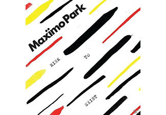 Maximo Park - Risk To Exist (Deluxe) - (CD)