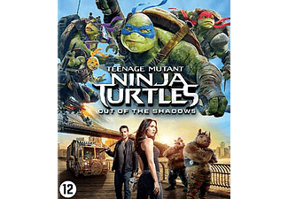 Teenage Mutant Ninja Turtles 2 - Out Of The Shadows | Blu-ray