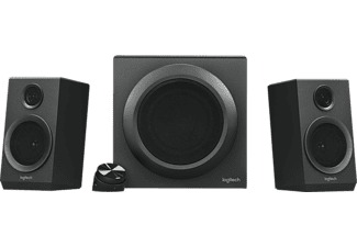 Logitech Z333 2.1 Speakersysteem