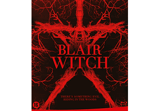 Blair Witch | Blu-ray