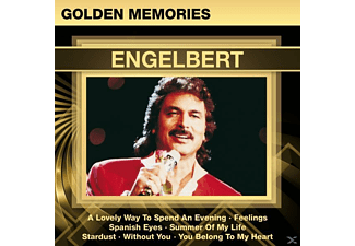 Engelbert - Golden Memories [CD]