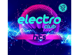 VARIOUS - Electro Club Box - (CD)